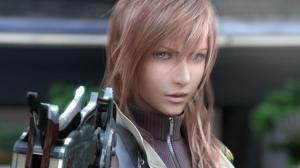 Final Fantasy XIII é mais um que cedeu aos novos tempos